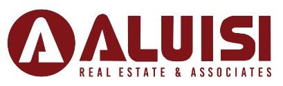 Rod Aluisi Real Estate Logo