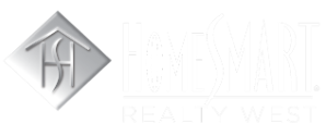 HomeSmart Realty West - Mission Valley Logo