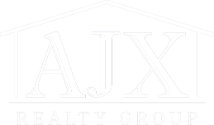 AJX Realty Group Logo
