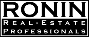RONIN Real Estate Professionals Logo