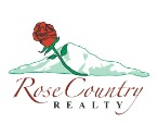 Rose Country Realty Logo