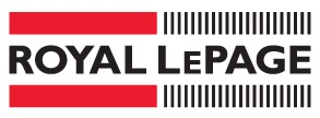 Royal LePage in the Comox Valley - COMOX Logo
