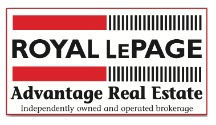 Royal LePage Advantage Real Estate - Perth, Brokerage Logo