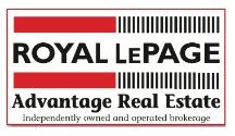 Royal LePage Advantage Real Estate, Brokerage Logo