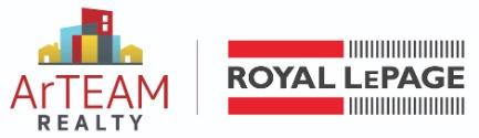 Royal LePage ArTeam - Edmonton Logo