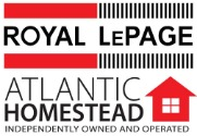 Royal LePage Atlantic Homestead- St. John's Logo