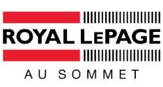 Royal LePage Au Sommet,  Agence Immobilière Logo