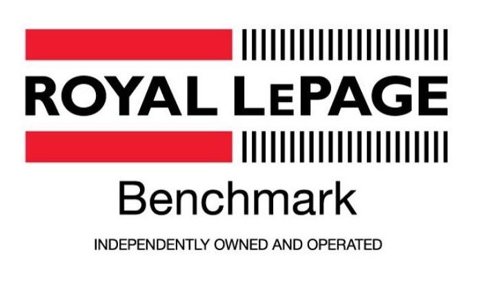Royal LePage Benchmark Logo