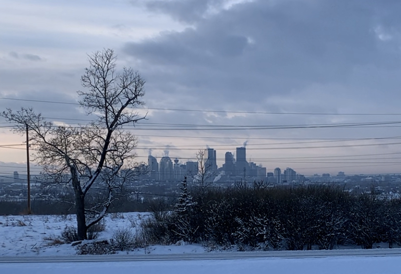 Valleyview Park Video - Dover, Calgary, AB