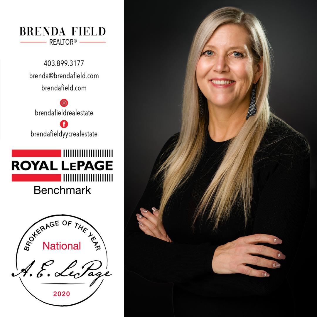 Brenda Field