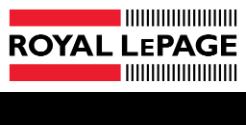 Royal LePage Benchmark - Cochrane 1st St. Logo