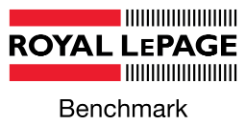 Royal LePage Benchmark- Country Hills Logo