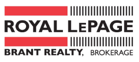 Royal LePage Brant Realty, Brokerage Logo