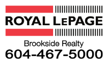 Royal LePage Brookside Realty Logo