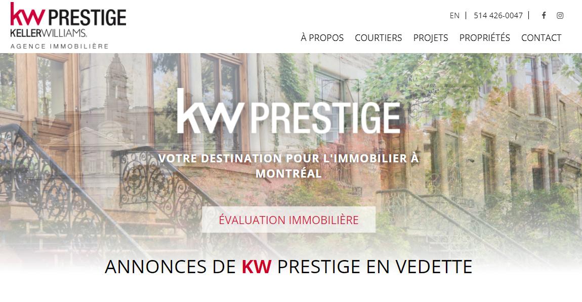 kw prestige