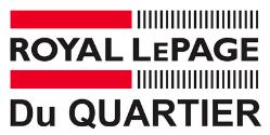 Royal LePage du Quartier- Montreal Logo