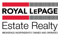 Royal LePage Estate Realty -  Beach Toronto, Brokerage Logo