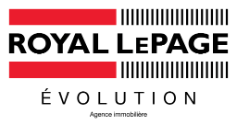 Royal LePage Evolution Logo