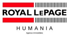 Royal LePage Humania- SteTherese Logo
