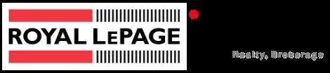 Royal LePage Ignite Realty- main Logo