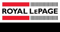 Royal LePage Inter-Quebec - CF Logo