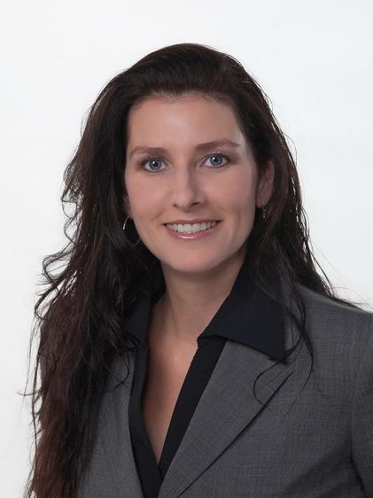 Kathy Ulakovic Headshot