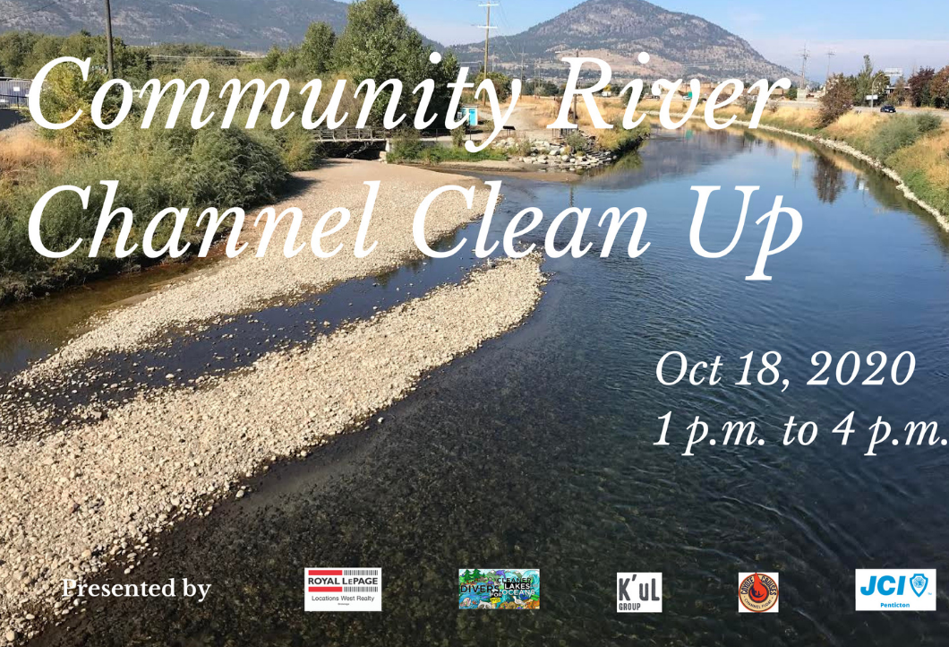 channel clean up 1