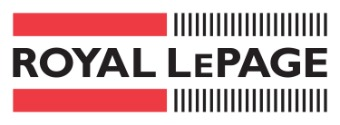 Royal LePage Locations West Realty Logo