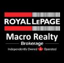 Royal LePage Macro Realty Logo