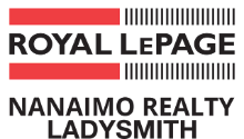 Royal LePage Nanaimo - Ladysmith Logo