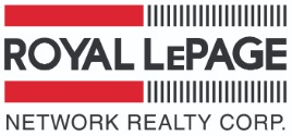 Royal LePage Network Realty Corp.- Sylvan Lake Logo