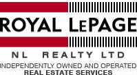 Royal LePage NL Realty- Corner Brook Logo