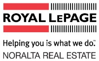 Royal LePage Noralta Real Estate - Sherwood Park Logo