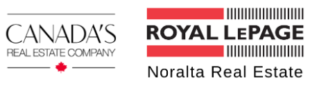 Royal LePage Noralta Real Estate - 3018 Calgary Trail Logo