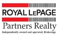 Royal LePage Partners, Brokerage Logo