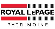 Royal LePage Patrimoine Logo