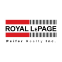 Royal LePage Peifer Realty, Brokerage Logo
