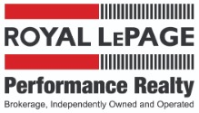 Royal LePage Performance Realty- Vankleek Hill, Brokerage Logo