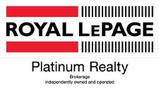 Royal LePage Platinum Realty Brokerage Logo