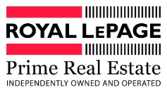 Royal LePage Prime Real Estate Logo