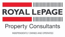 Royal LePage Property Consultants Logo