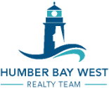 Humber Bay West Logo