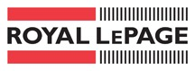 Royal LePage Real Estate Services Ltd. - 4025 Yonge, Brokerage Logo