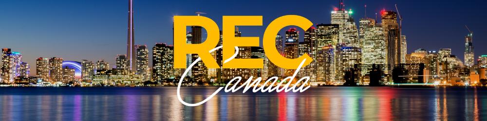REC CANADA Number 1 in Canada