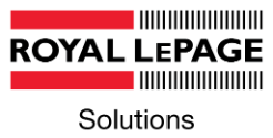Royal LePage Solutions - South Logo