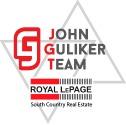 John Guliker Team Logo