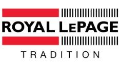 Royal LePage Tradition - St. Hubert Logo