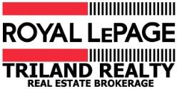 Royal LePage Triland Realty - Waterloo St., Brokerage Logo