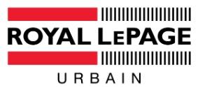 Royal LePage Urbain Logo