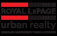 Royal LePage Urban Realty, Brokerage Logo